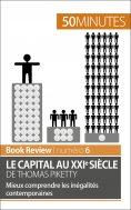 eBook: Le capital au XXIe siècle de Thomas Piketty