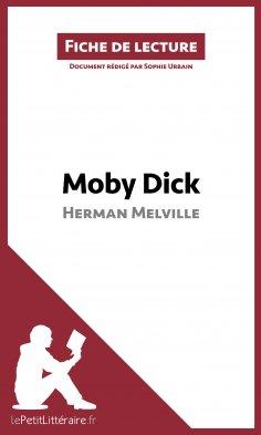 eBook: Moby Dick d'Herman Melville (Fiche de lecture)