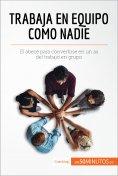 eBook: Trabaja en equipo como nadie