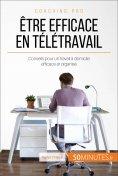 eBook: Être efficace en télétravail