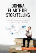 eBook: Domina el arte del storytelling