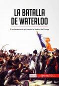 eBook: La batalla de Waterloo