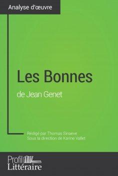 eBook: Les Bonnes de Jean Genet (Analyse approfondie)
