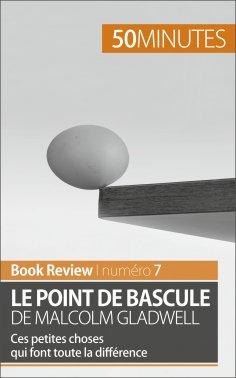 eBook: Le point de bascule de Malcolm Gladwell