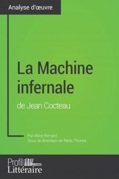 eBook: La Machine infernale de Jean Cocteau (Analyse approfondie)