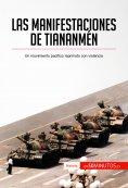 eBook: Las manifestaciones de Tiananmén