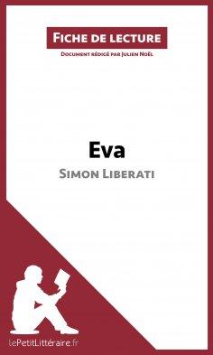 eBook: Eva de Simon Liberati (Fiche de lecture)