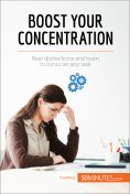 eBook: Boost Your Concentration