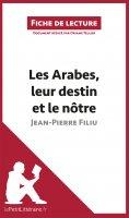 ebook: Les Arabes, leur destin et le nôtre de Jean-Pierre Filiu (Fiche de lecture)