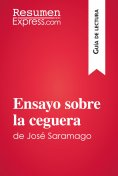 eBook: Ensayo sobre la ceguera de José Saramago (Guía de lectura)