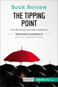 eBook: Book Review: The Tipping Point by Malcolm Gladwell