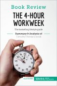 eBook: Book Review: The 4-Hour Workweek by Timothy Ferriss