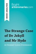 eBook: The Strange Case of Dr Jekyll and Mr Hyde by Robert Louis Stevenson (Book Analysis)