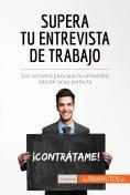 eBook: Supera tu entrevista de trabajo