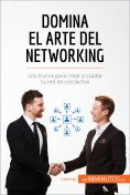 eBook: Domina el arte del networking