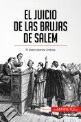 eBook: El juicio de las brujas de Salem