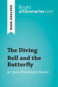 eBook: The Diving Bell and the Butterfly by Jean-Dominique Bauby (Book Analysis)