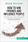 eBook: How to Win Friends and Influence People by Dale Carnegie
