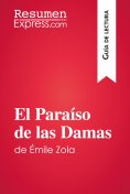 eBook: El Paraíso de las Damas de Émile Zola (Guía de lectura)