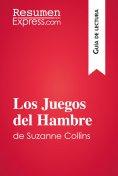 eBook: Los Juegos del Hambre de Suzanne Collins (Guía de lectura)