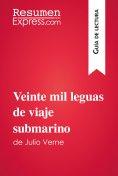 eBook: Veinte mil leguas de viaje submarino de Julio Verne (Guía de lectura)