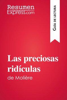 eBook: Las preciosas ridículas de Molière (Guía de lectura)