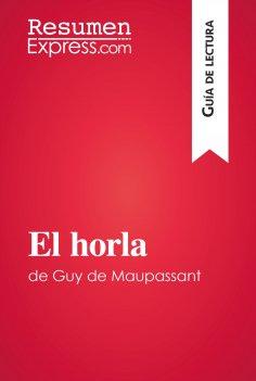 eBook: El horla de Guy de Maupassant (Guía de lectura)