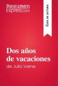 eBook: Dos años de vacaciones de Julio Verne (Guía de lectura)