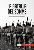 eBook: La batalla del Somme