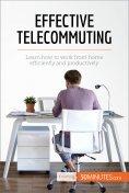 eBook: Effective Telecommuting