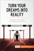 eBook: Turn Your Dreams into Reality