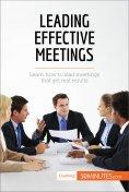 eBook: Leading Effective Meetings