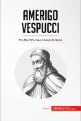 eBook: Amerigo Vespucci