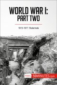 eBook: World War I: Part Two