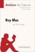 ebook: Ruy Blas de Victor Hugo (Analyse de l'oeuvre)