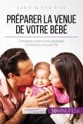 eBook: Préparer la venue de votre bébé