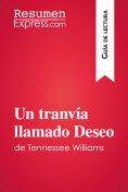 eBook: Un tranvía llamado Deseo de Tennessee Williams (Guía de lectura)