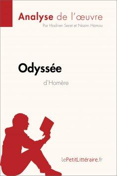 ebook: L'Odyssée d'Homère (Analyse de l'oeuvre)