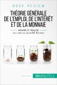eBook: Book review : Théorie générale de l'emploi, de l'intérêt et de la monnaie