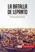 eBook: La batalla de Lepanto