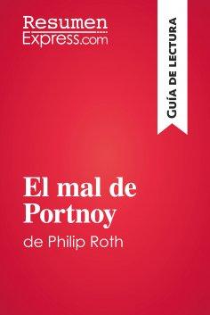 eBook: El mal de Portnoy de Philip Roth (Guía de lectura)