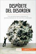 eBook: Despídete del desorden