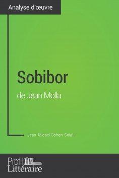 eBook: Sobibor de Jean Molla (Analyse approfondie)