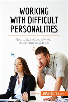 eBook: Working with Difficult Personalities