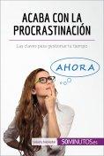 eBook: Acaba con la procrastinación