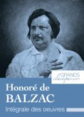 eBook: Honoré de Balzac