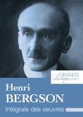 ebook: Henri Bergson