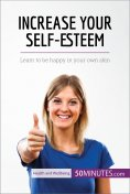 eBook: Increase Your Self-Esteem