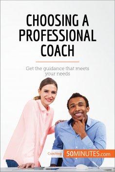 eBook: Choosing a Professional Coach