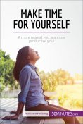 ebook: Make Time for Yourself